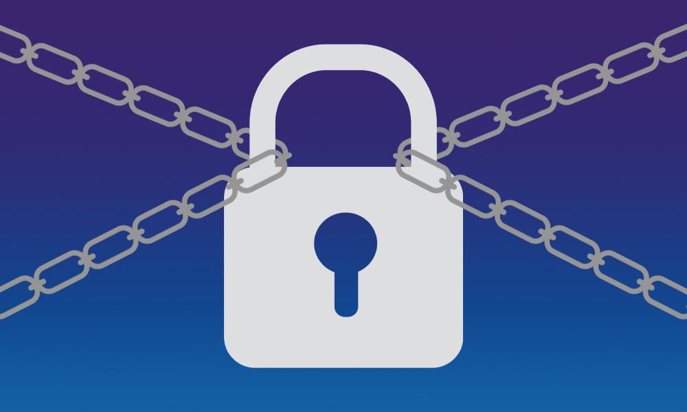 install a website firewall