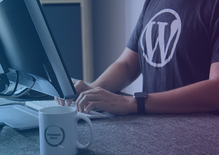 Leave WordPress To Us